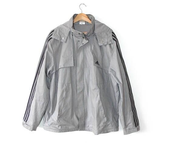 Adidas Grey jkt
