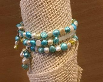 Very Pearly Bracelet