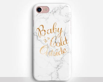 Christmas Phone Case For iPhone 8 iPhone 8 Plus - iPhone X - iPhone 7 Plus - iPhone 6 - iPhone 6S - iPhone SE - Samsung S8 - iPhone 5
