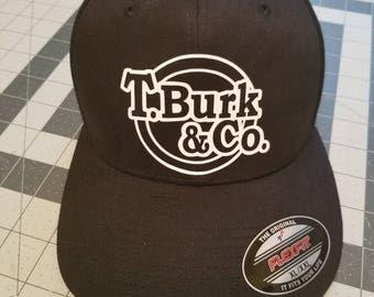 Premium Vinyl Hats