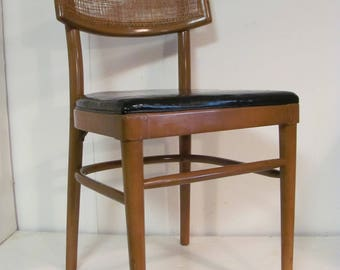 Vintage Thonet 66 Caneback Side Chair