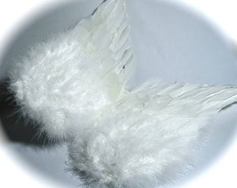 Feather Angel Wings Costume Accessories Crafts Cosplay FL-102