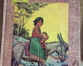 Chi-Wee by Grace Moon 1954 - American Indian