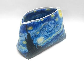 Starry Night by Vincent van Gogh Bag