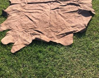 Spinneybeck Italian Leather