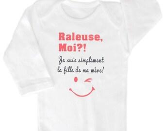 Humor, complainer Bodysuit, me? mother/daughter