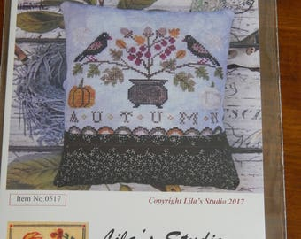 Seasons - Autumn by Lila's Studio