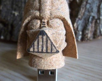 CorkDrive USB Darth Vader (Star Wars) 8GB
