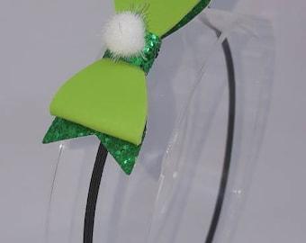 Sweet Little Tink Skinny Boutique Headband