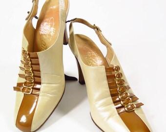 1960's Renata Shoes