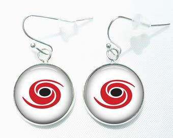 Hurricane Earrings Hurricane Jewelry