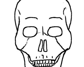 Building a Skeleton PDF Labeling Bones Montessori Reggio Waldorf Homeschooling Preschool Activities Science