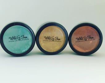 Matte Mineral Color Correctors-2.5g