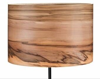 floor lamp wooden floor lamp veneer lampshade natural wood veneer wood floor