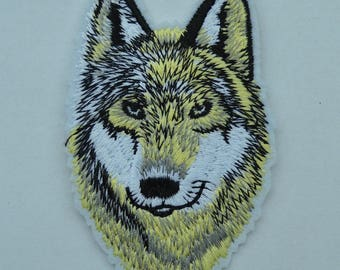 Shield Wolf 1 fusible