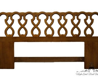 THOMASVILLE Tableau Collection French Provincial King Size Headboard 427-132