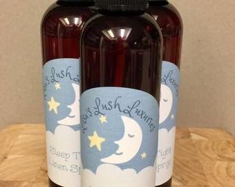 Sleep Tight Linen Spray
