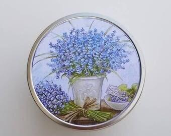 Lavender Bath Tea, Lavender Herbal Bath Tea, Lavender, Lavender Bath, Lavender Bath Salts, Easter Gift, Bath Salts, Handmade Bath Salts