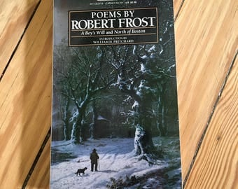 1990 Poems by Robert Frost