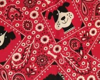 Rouge Dog Bandana