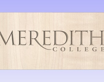 Meredith College Gift Box