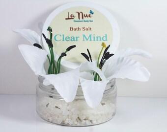 Gourmet Bath Salts