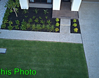 DJI-010444-Landscaping Photo | Garden New Home | Buy This Photo Here  | Ideal for Website, Promotion, Editioral , advertising, promotion,