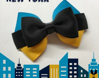 Cities: Mica Bows Summer 2017
