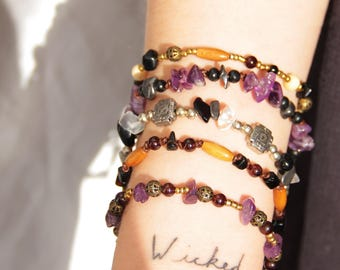 Not So Bedazzled Gypsy - Bracelets Part 2