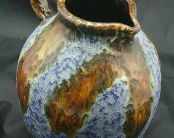 west german pottery by Dumler and Breiden