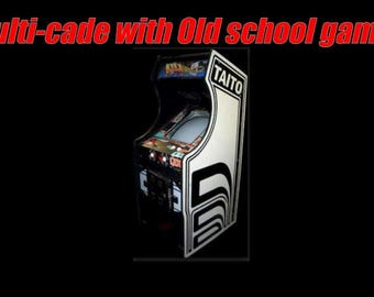 Arcade Arcades