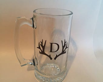 Father's Day beer mugs/steins