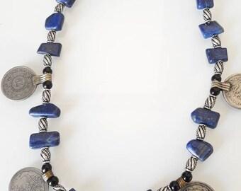 KUCHI necklace, 1948