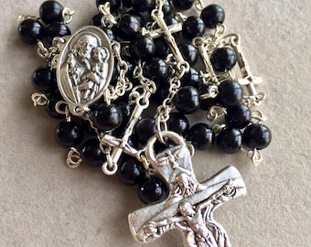 Father's Day St Joseph Catholic Rosary