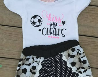 Soccer outfit- soccer shirt - soccer shorts- soccer Coachella shorts
