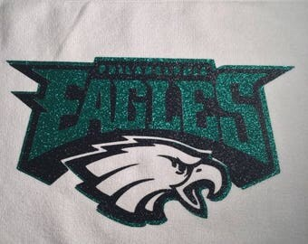 Philadelphia Eagles Fan Towel