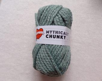 Cygnet mythically chunky yarn,100g,craft,knitting,crocheting,acrylic.pixie
