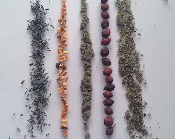 Herbal Weight Loss Tea | Sage Advice