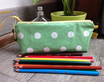 Pencils and pens case / School Kit