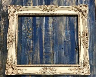 SOLD -  Antiqued Frame