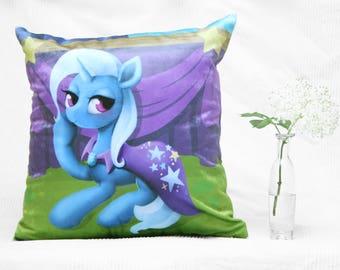 MLP Trixie Lulamoon Pillow 40 x 40 cm