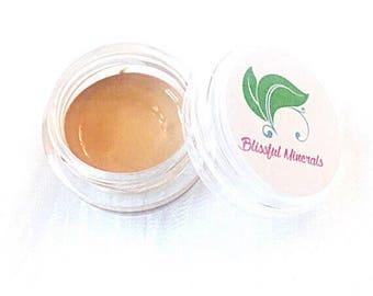 Makeup Samples - Samples - Organic Makeup - Natural Makeup - Liquid Foundation - Organic Foundation - Natural Foundation - Vegan Foundation