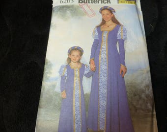 Costume Patterns for the WHOLE family