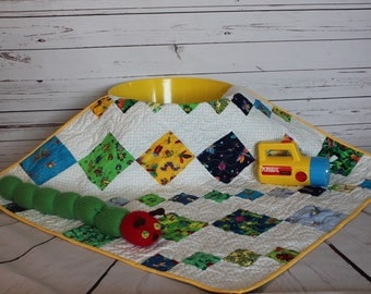 Discovery Quilt