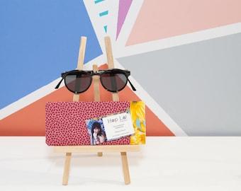 Sunglasses case, glasses case