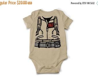 SPRING SALE Ghostbusters Egon Spengler Onesie | Ghostbusters | Baby Shower Gift | Cute Baby Onesie |Funny Baby Onesie| Ghostbusters Gift