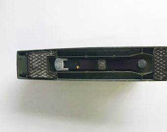 1970s Green Swingline Stapler