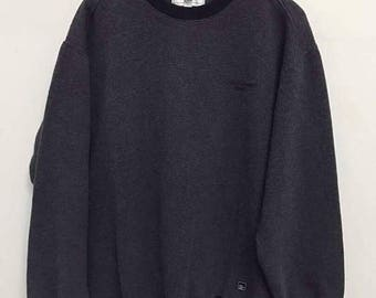 20% OFF Vintage KANSAI YAMAMOTO Sweatshirt 90s Kansai O2 Street Art Japan Designer Subculture Kansai Sweatshirt Kansai Big Logo Jumper sz L