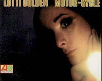 "Lotti Golden - ""Motor Cycle"""