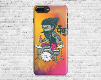 10% Off Case.Printed Classy Pandit  Covers - iPhone Cases: iPhone 7 Plus/ iphone 7, iPhone 6/6s/6+, 6+s, 5/5S water proof